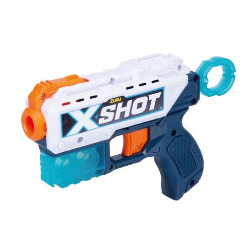 juguete pistola 8 dardos xshot pulse babymovil 01163 full