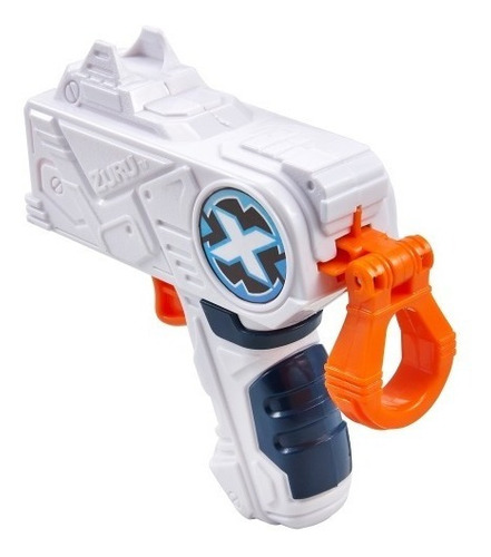 juguete pistola x2 micro xshot  zuru babymovil 01160