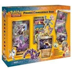 juguete pokémon heartgold soulsilver triunfante box primer