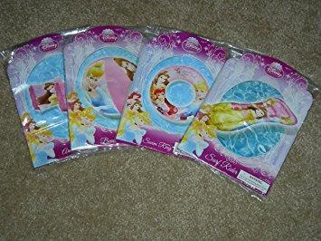 juguete princess beach disney y diversión de la piscina pis