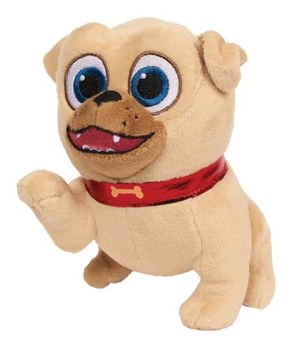juguete puppy dog pals peluches premium bingo o rolly muñeco