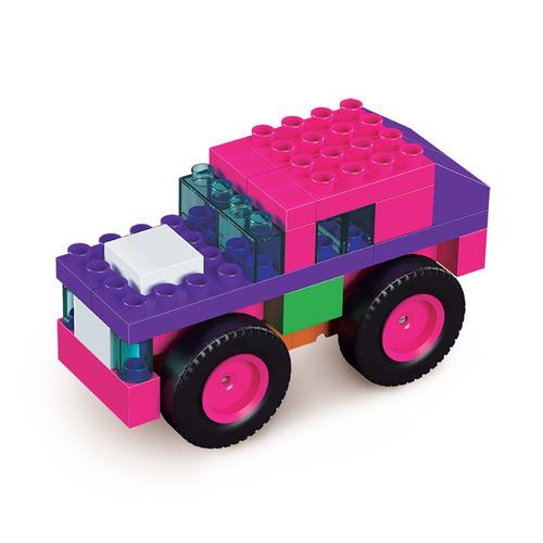 juguete rasti 01-1082 mix nenas 200 piezas