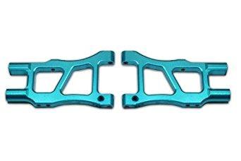 juguete redcat racing de aluminio trasero debajo del brazo