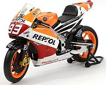 juguete repsol honda team rc212vmarc marquez n