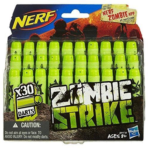 juguete rifle de pistola nerf - nerf blaster zombi huelga s