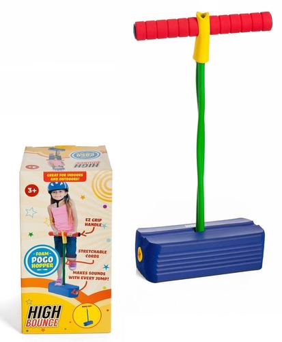 juguete saltarin para niños pogo jumper