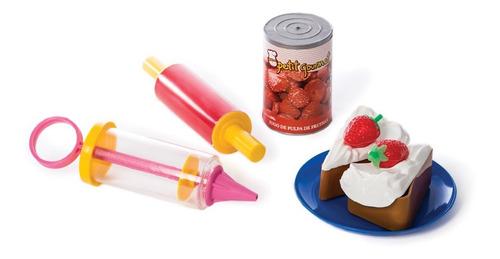 juguete set de reposteria comidas lionels babymovil n115