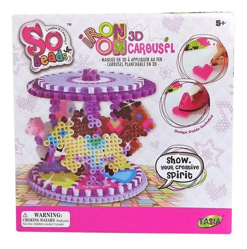 juguete set joyeria de niñas - fashion - carousell plancha