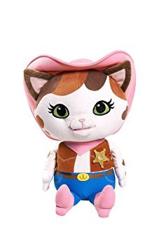 juguete sheriff callie característica de felpa