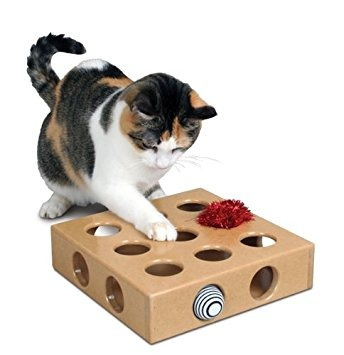 juguete smartcat peek and play toy box