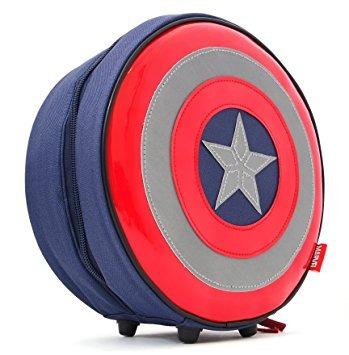 juguete sólo para chicos de marvel capitán américa disney e