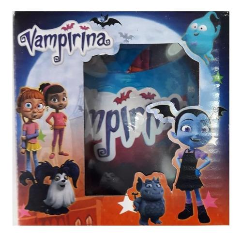 juguete sorpresa muñeca vampirina disney babymovil