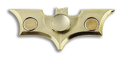 juguete spinner de batman, anti estress