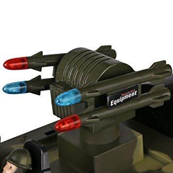 juguete szjjx 110 control remoto de coches 4wd eje de trans