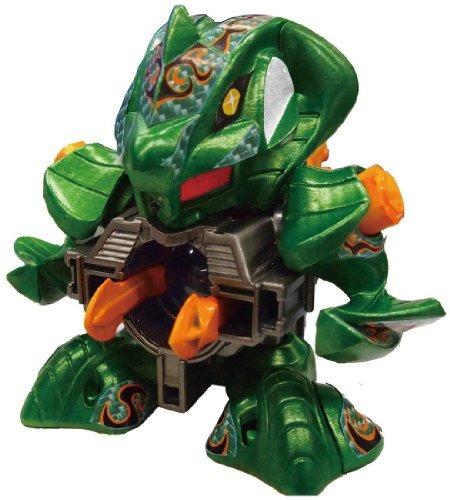 juguete takara tomy verde