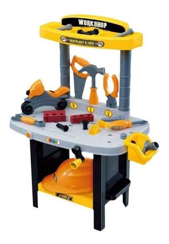 juguete taller banco de trabajo herramientas zippy babymovil