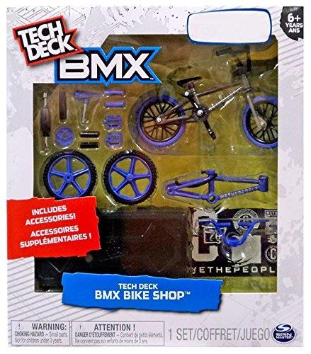 juguete tech deck bmx bike shop we the people