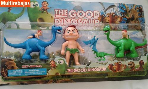 juguete the good dinidaur buen dinosauro