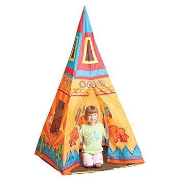juguete tiendas de campaña del pacífico de juego niños sant