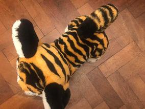Tigre Sonidos Juguete Gestos Y Con b6y7vfYIg