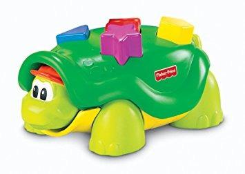 juguete toddlerz tappy la tortuga