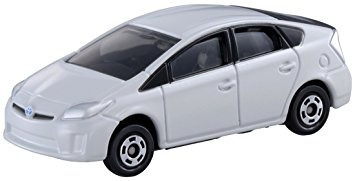 juguete tomica no.089 toyota prius (blister)
