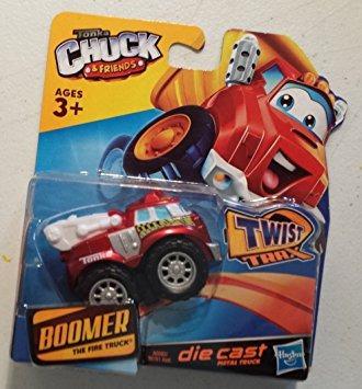 juguete tonka chuck w2