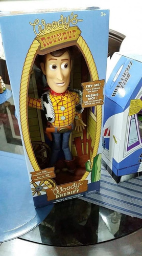 juguete toy story