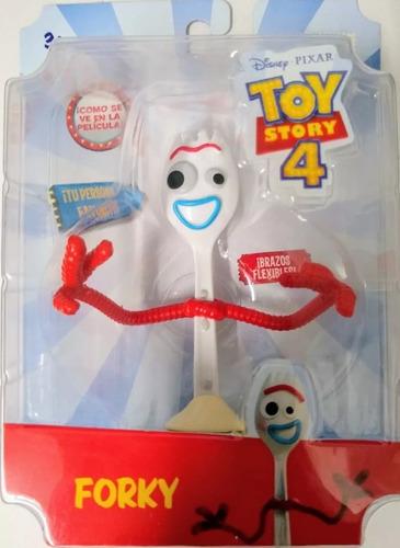 juguete toy story woody buzz forky disney babymovi cuotas