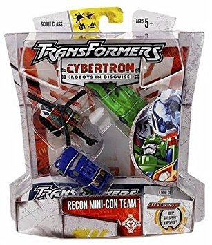 juguete transformers cybertron sacudida del explorador, de