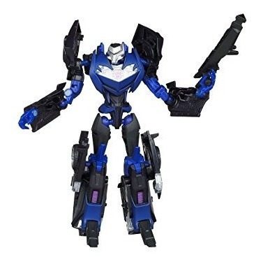 juguete transformers prime robots in disguise vehicon