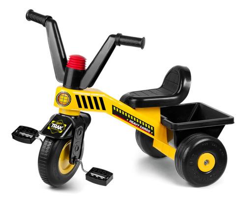 juguete triciclo montable