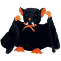 juguete ty beanie babies bat-e - bat (ty exclusivo de tiend