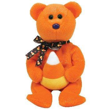 juguete ty beanie babies treator - oso