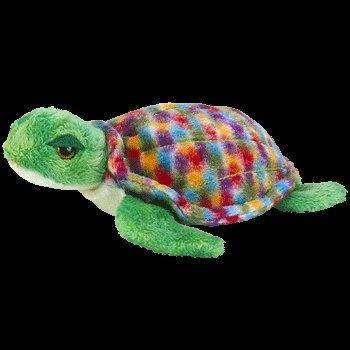 juguete ty beanie babies - zoom de la tortuga