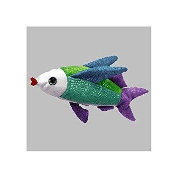 juguete ty beanie bebé - hélice del pescado juguete