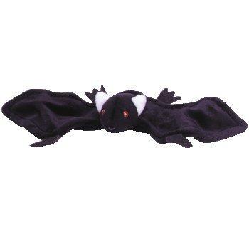 juguete ty beanie bebé - radar the bat (4ª gen etiqueta se