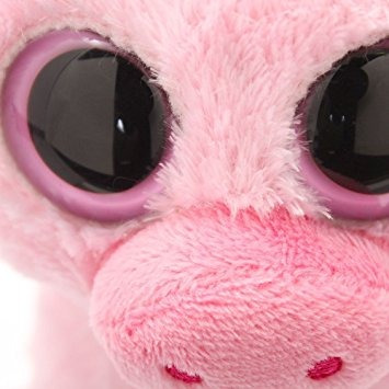 juguete ty beanie boos corky the pig