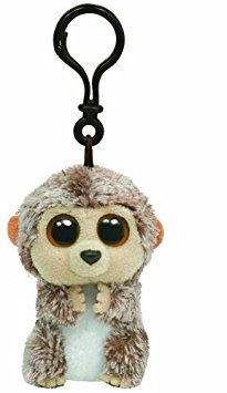 juguete ty beanie boos - punto-clip the hedgehog