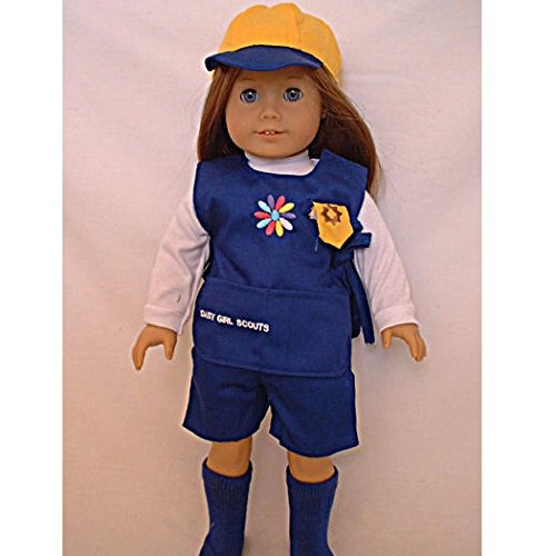 Girl Scouts Uniformes - Compra lotes baratos de Girl