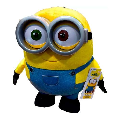 juguete universal 1454 minion bob 14