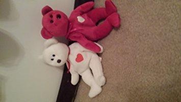 juguete valentino y valentina
