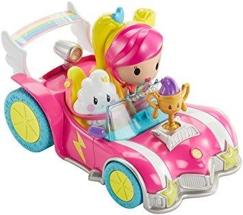 Vídeo Vehículo Héroe Juegos Barbie De Juguete vnNwm80