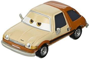 juguete vehículo de disney / pixar cars tubbs pacer