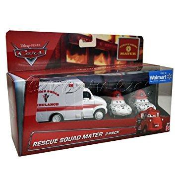 juguete vehículos de disney / pixar cars, toon exclusivo fu