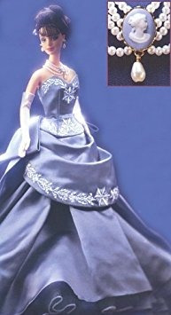 juguete wedgwood barbie