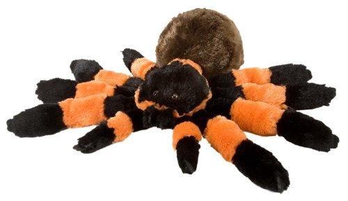 juguete wild republic cuddlekins 12 \tarantula