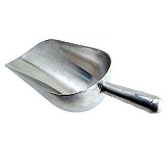 juguete winco as-12 utilidad de aluminio de la cucharada, d