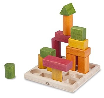 juguete wonderworld juguete secuencia forma natural