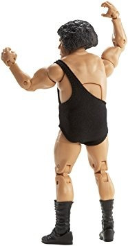 juguete wwe elite collection series #29 andre the giant fig